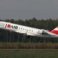 Photos: CRJ-200 JA201J J-AIR CTS 2005.10