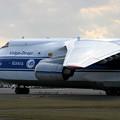 Photos: Antonov An-124 RA-82043 CTS 2005.11(4)