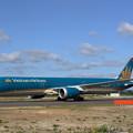 Photos: Boeing 787-10 VN-A879 VietnamAirlines (1)