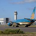 Boeing 787-10 VN-A879 VietnamAirlines (2)