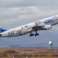 Photos: A300B2 JA8472 JASフレンドリーバード 2002.10(2)