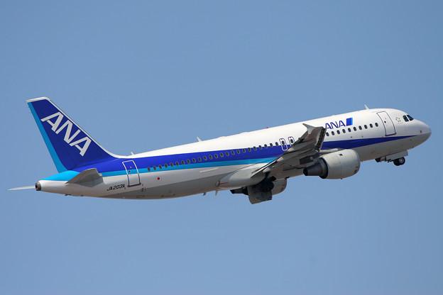 A320 JA203A ANA 2006.03
