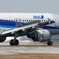 Photos: A320 JA8389 ANA 2006.03
