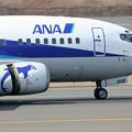 Photos: B737-500 JA305K ANA/ANK 2006.03