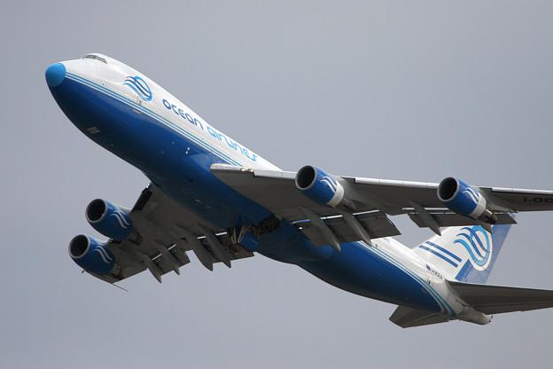 B747-230F I-OCEA Ocean Airlines 2006.11(3)
