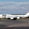 Photos: B747-446 JA8907 JAL Dream Skyward 2003.09