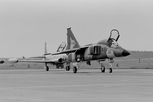 F-1 8202 8sq 三沢 1980.0910