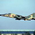 Photos: F-1 8205 3sq 1984ACM 小松