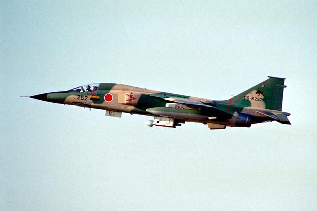 F-1 8252 8sq 1984ACM 小松