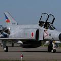 Photos: F-4EJ 8319 302sq CTS 2006.09