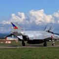Photos: F-4EJ 8333 302sq CTS 2006.09(1)