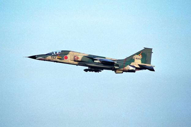 F-1 8262 3sq 1984ACM 小松