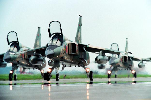 F-1 8252 8sq 三沢1995.09