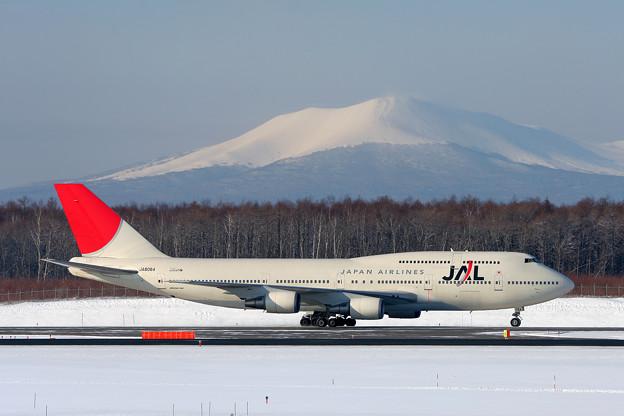 B747-446 JA8084 JAL 2007.01(2)