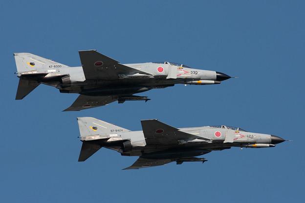F-4EJ 8330+8424 301sq CTS 2012.09