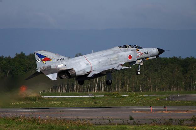 F-4EJ 8366 302sq CTS 2006.09