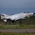 Photos: F-4EJ 8366 302sq CTS 2006.09