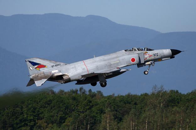 F-4EJ 8377 302sq CTS 2006.09
