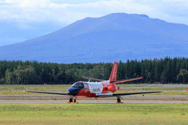 Cessna 560 CitationV N561CG delivery 2020.09 (2)