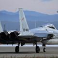 Photos: F-15J 203sq お出かけ (2)