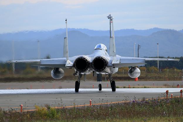Photos: F-15J 203sq お出かけ (3)