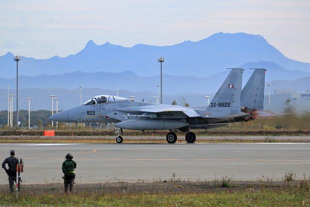 F-15J 203sq お出かけ (4)