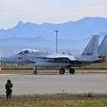 Photos: F-15J 203sq お出かけ (4)