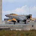 Photos: F-4EJ 37-8315 301sq CTS飛来 2020.10 (2)