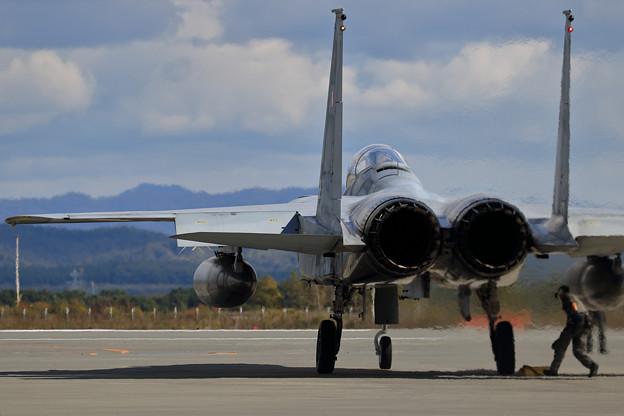 F-15J Wheel Chock