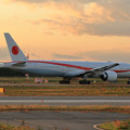 Photos: Boeing 777 Cygnus11 Nightへ (3)