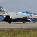 Photos: F-4EJ 07-8436 301sq CTS飛来 2020.10