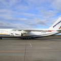 Antonov An-124 Antonov Airlines UR-82029 (1)