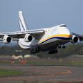 Photos: Antonov An-124 Antonov Airlines UR-82029 (3)