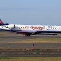 CRJ-700 IBEX 楽天Eagles Jet JA07RJ
