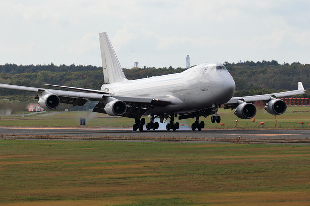 Photos: Boeing 747-4KZ/F N404KZ Atlas Air (1)