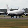 Photos: Boeing 747-4KZ/F N404KZ Atlas Air (1)