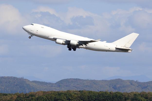 Boeing 747-4KZ/F N404KZ Atlas Air (3)