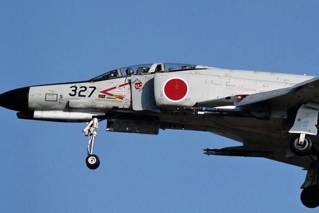 Photos: F-4EJ 8327 305sq CTS 1987ACM