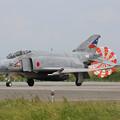 Photos: F-4EJ 8357 302sq CTS 2011.07 (1)