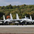 Photos: F-15J 203sqの一日 (1)