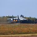 F-15J 203sqの一日 (4)