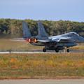 F-15J 203sqの一日 (3)
