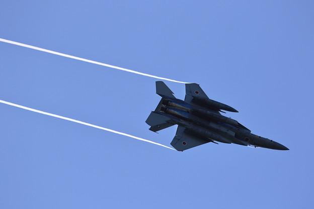 Photos: F-15J 203sqの一日 (5)