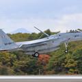 F-15J 203sqの一日 (6)