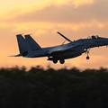 Photos: F-15J 203sqの一日 (8)