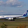 Photos: Boeing 787-8 JA824A ANA
