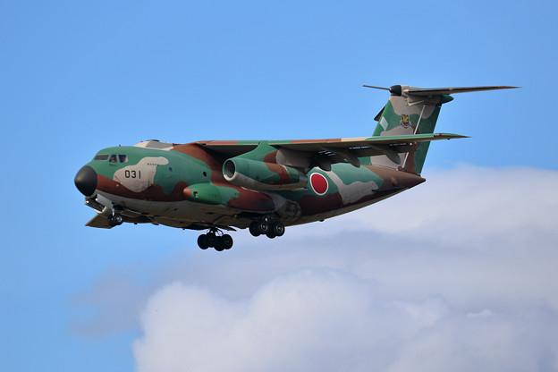 C-1 1031 402sq 2TAG