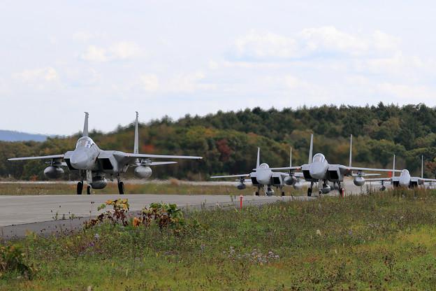 F-15J 203sq Taxiing (1)