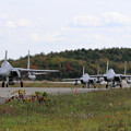 Photos: F-15J 203sq Taxiing (1)