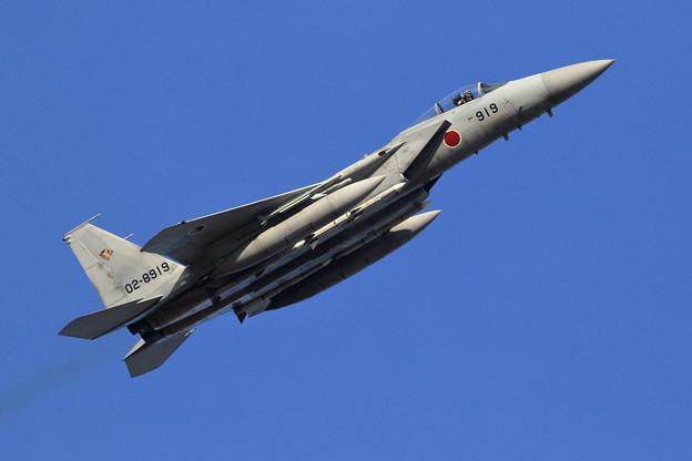 F-15J Fully armed flight (1)
